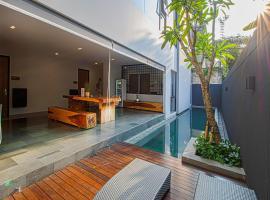M Studio Karawaci, hotel in Tangerang