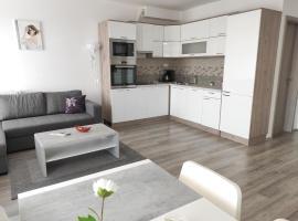 Bajcsy Apartment, magánszállás Debrecenben