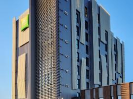 ibis Styles Arad, hotel i Arad