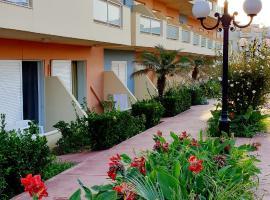 Yms studios, pet-friendly hotel in Rethymno Town