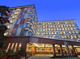 Aston Inn Gideon Batam, hotel near Batam City Square, Nagoya