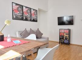 Vienna Experience, apartment in Vienna