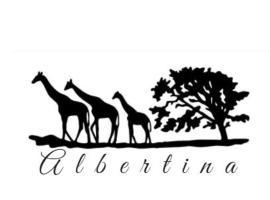 Albertina Game Farm, luxury tent in Selika