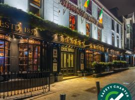 Skeffington Arms Hotel, hotel near Galway Irish Crystal Heritage Centre, Galway
