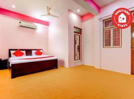 OYO 30569 Hotel Anjali, отель в городе Аллахабад