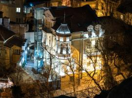 Orpheus Apartments & Rooms, ваканционно жилище в Пловдив