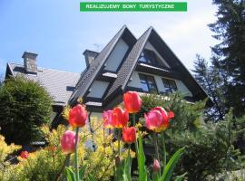 Apartamenty Malinka – kwatera prywatna w Zakopanem
