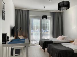Time Apartments Ylistönmäki, loma-asunto kohteessa Jyväskylä