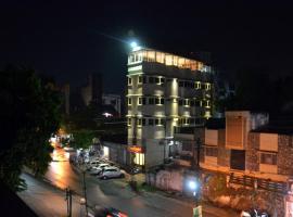 Hotel Dayal, hotel in Udaipur