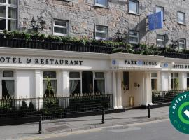 Park House Hotel, hotel near Galway Railway Station, Galway