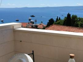 Villa Mira, budget hotel in Bol