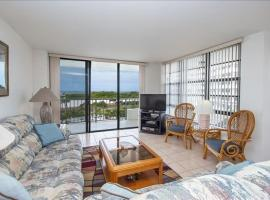 SST1-403 - SOUTH SEAS condo, apartment in Marco Island