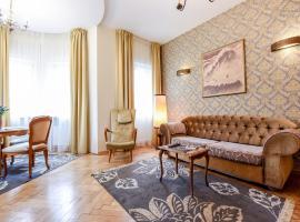 KUBU Guest House, atostogų būstas mieste Klaipėda