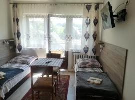 Pokoje Gościnne U Babuni, hotel in Bukowina Tatrzańska