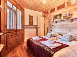 Sauze Chalet by Besson Ski Rental, apartment in Sauze d'Oulx