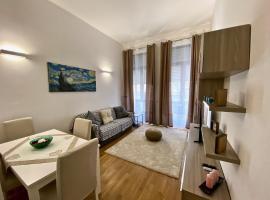 Duomo Apartment - Diaz, appartamento a Milano