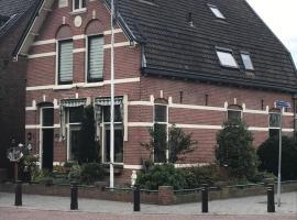 B&B De Duinhoek, Bed & Breakfast in Beverwijk