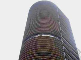 Apartamento Centro de São Paulo - Próximo à Tudo - Edifício Montreal, apartman u gradu Sao Paulo