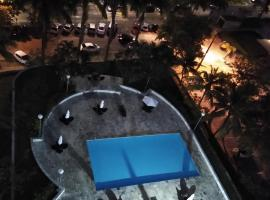 Imperial Suites, apartment in Recife