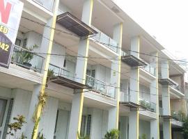 HOTEL RODAMAS, hotel di Purwokerto