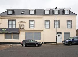 OYO The Benwell Apartments, hotel in Newcastle upon Tyne
