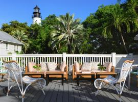 Kimpton Lighthouse Hotel, hotel in Key West