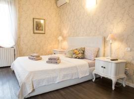 Miglioranzi Antonio Apartments, apartment in Verona