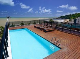 Nord Easy Imperial Suites, hotel em João Pessoa