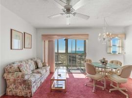 San Marco 611, Gulf Views, 2 Bedrooms, 6th Floor, Heated Pool, Sleeps 4, apartment in Venice