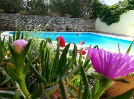 Villa Tatiana Medulin, pet-friendly hotel in Medulin