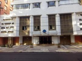 Guaracy Palace - Capão da canoa-RS, self catering accommodation in Capão da Canoa