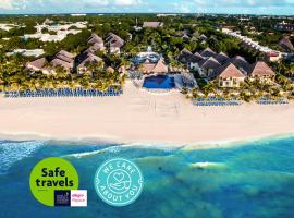 Allegro Playacar All-Inclusive Resort, resor di Playa del Carmen