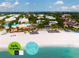 Royal Hideaway Playacar All-Inclusive Adults Only Resort, resort em Playa del Carmen