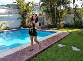 Perla Maya Hotel, hôtel à Panajachel