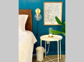 Stylish, Cozy Guest Suite, vacation rental in Chattanooga