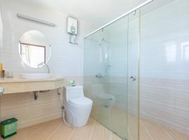 Căn hộ Sơn Thịnh - Homestay, khách sạn có tiện nghi dành cho người khuyết tật ở Vũng Tàu