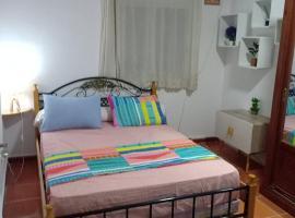 Appartement de deux pièces au design doux, apartment in Bejaïa