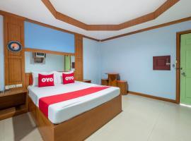 OYO 1153 New Star Hotel, hotel in Pattaya