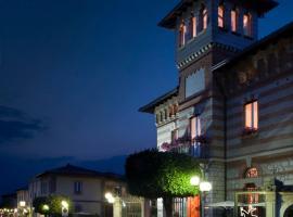 Cangrande Hotel, hotel in Lazise