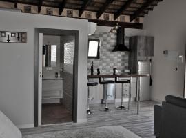La Cambra, apartamento en Valencia