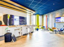 ibis budget Bremen City Center, hotel en Bremen