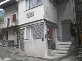 B&B Arquino (SO), hotel in Sondrio