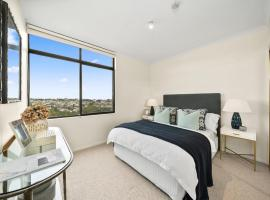 East Mirvac Building with Convenient Living, pet-friendly hotel in Sydney