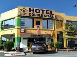 Hotel Double Star (KLIA), hotel near Kuala Lumpur International Airport - KUL, Sepang