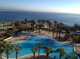 Hilton Malta: St Julian's şehrinde bir otel
