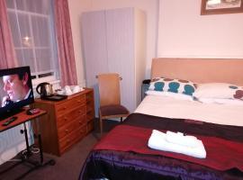 Overton Villa Hotel, hotel in Llandudno