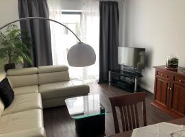 Business Apartament, apartment in Leszno