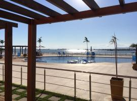 Golden Lake, pet-friendly hotel in Arraial do Cabo