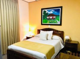 El Gran Hotel de Pereira, hotel in Pereira