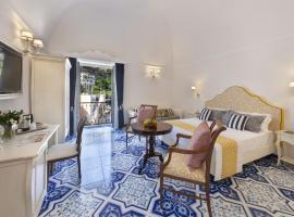 Antica Reghinna Luxury Room, hotell i Minori